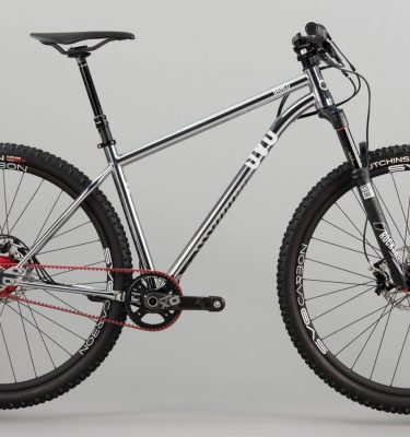 Banco EXO de SVO Bikes