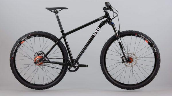 Banco FLO de SVO Bikes
